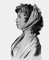 Helmine von Chézy - zdroj Wikipedia
