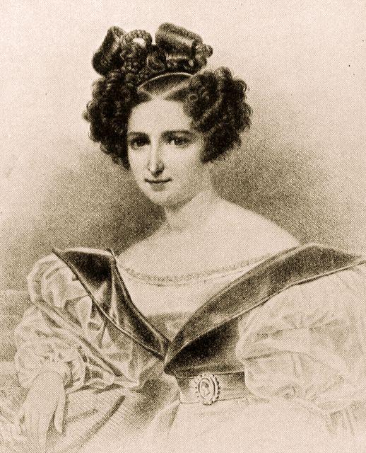 Wilhelmine Schröder-Devrient - zdroj Wikipedia